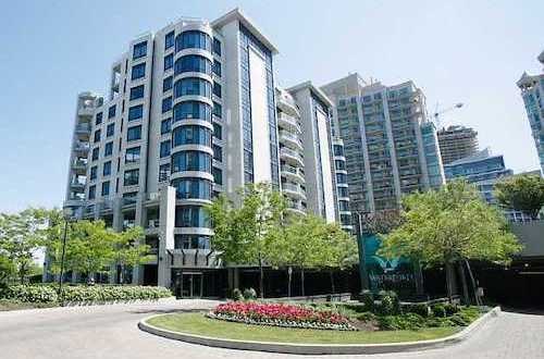 Waterford Towers Condos in Mimico